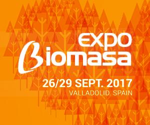 Fair of Valladolid – Expobiomasa 2017
