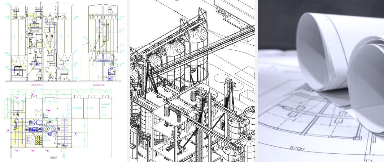 Ingeniería - Tallers Cuñat